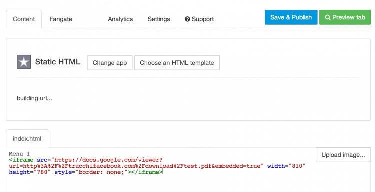 html-docs-google-pdf