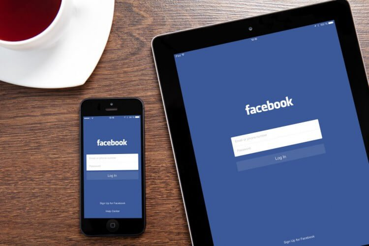 strumenti facebook