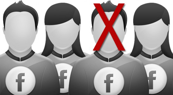 conoscenti facebook