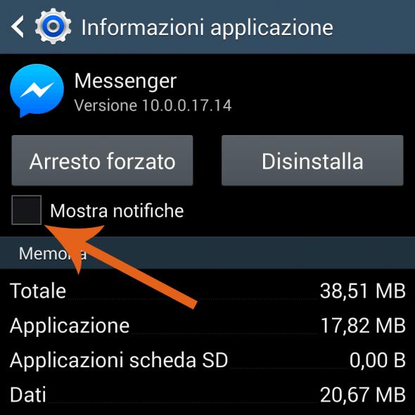 disattiva-notifiche-messenger-android