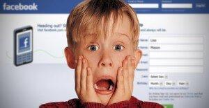Come cancellare tutti i mi piace da Facebook
