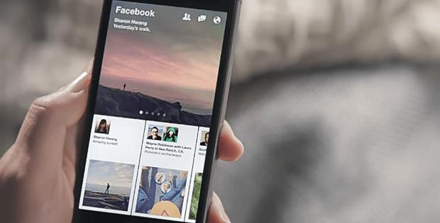 Come pubblicare e condividere link su Facebook