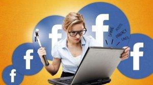 Annoying Facebook