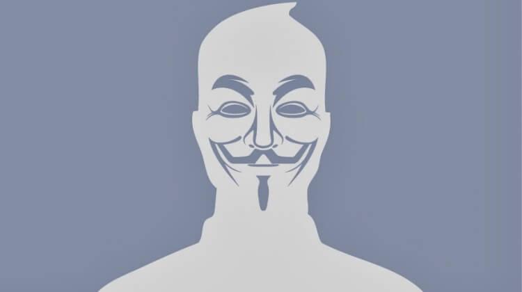 Come navigare su Facebook anonimi