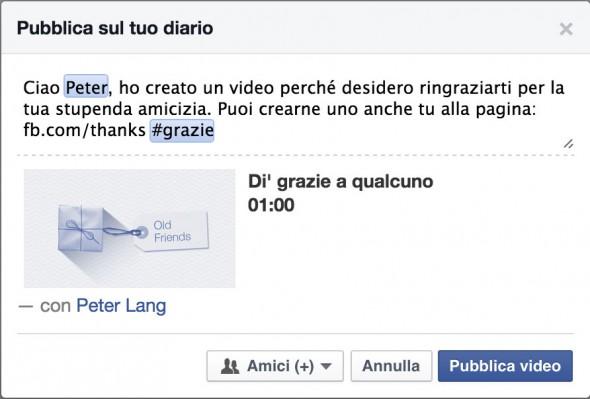 condividi-video-grazie