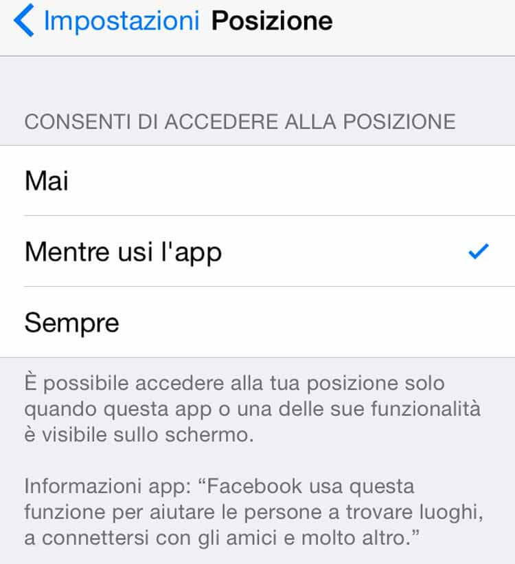 consenti-posizione-iphone-facebook