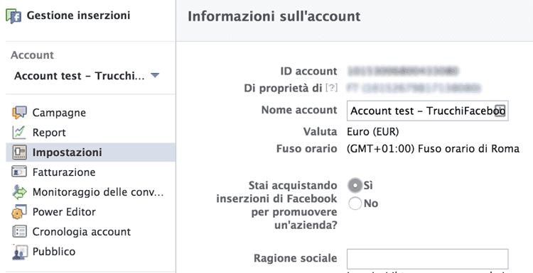 impostazioni-account-pubblicitario