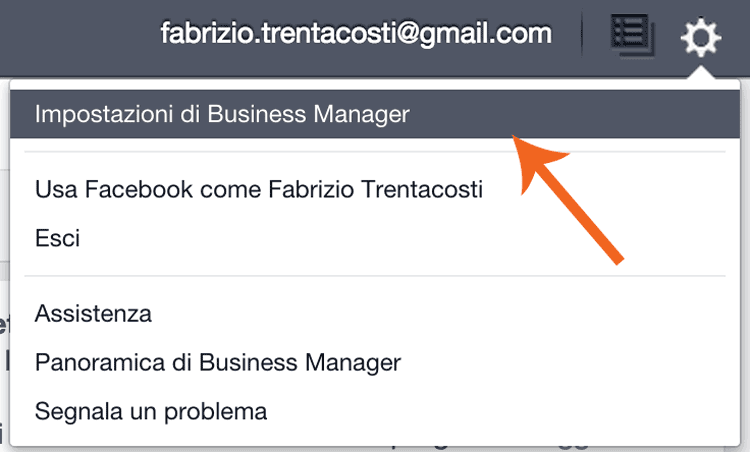 impostazioni-business-manager