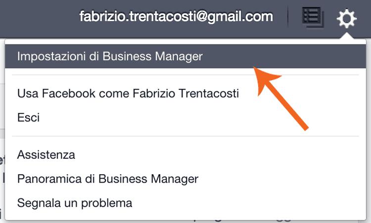 impostazioni-business-manager