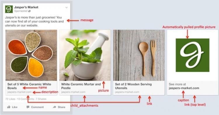 inserzioni-multi-prodotto-facebook