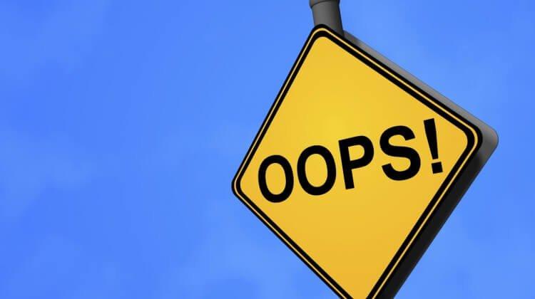 Come evitare errori di pubblicazione su una pagina Facebook