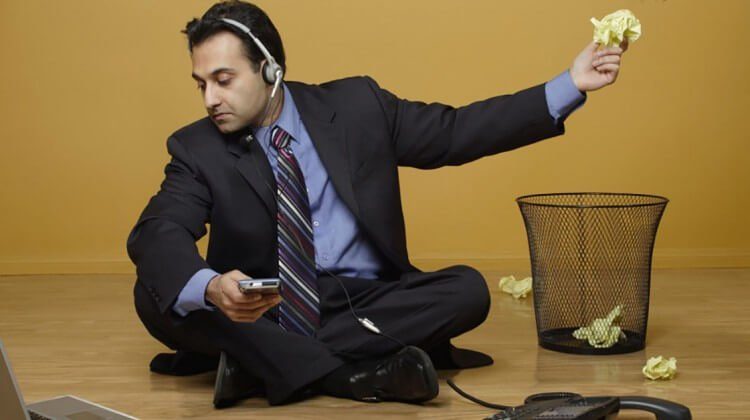 Come evitare distrazioni e aumentare la produttività