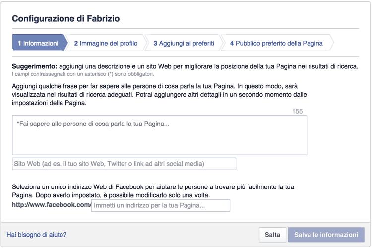 configurazione-pagina-facebook
