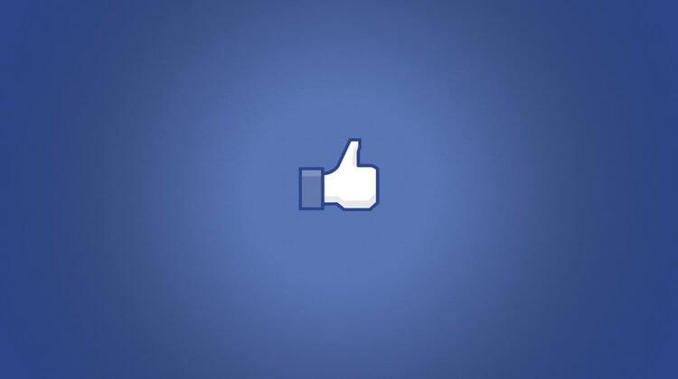 Come cliccare mi piace sui post della pagina con il profilo