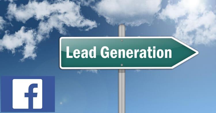 Segnale di Lead Generation