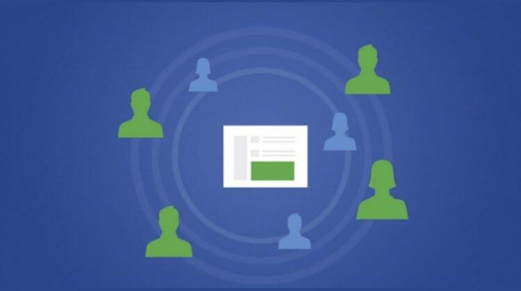 Come funziona la targetizzazione dettagliata su Facebook