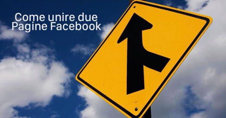 unire-pagine-facebook
