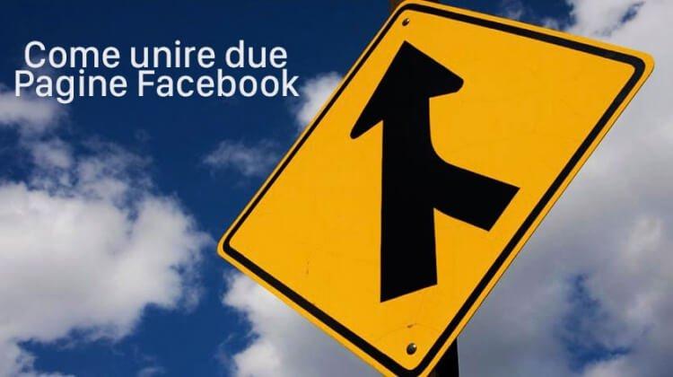 Come Unire Pagine Facebook