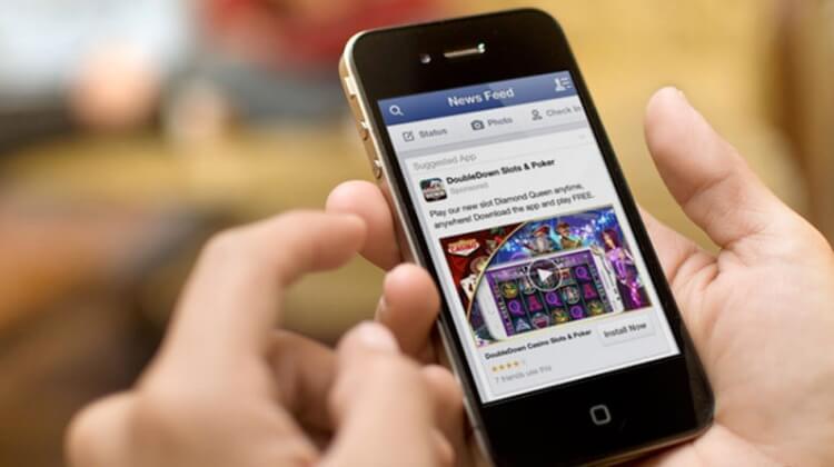 Come creare video slideshow per la pubblicità su Facebook