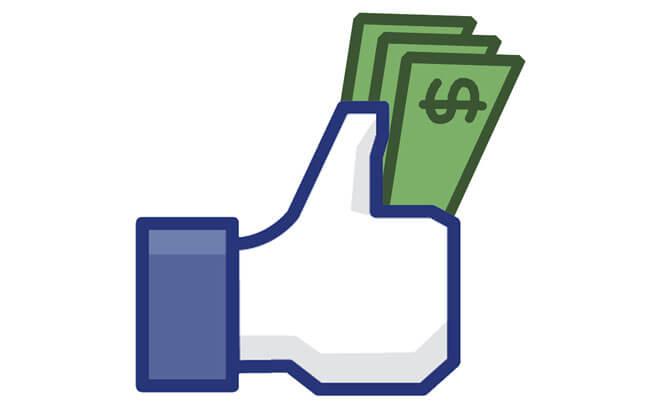 quanto costa facebook