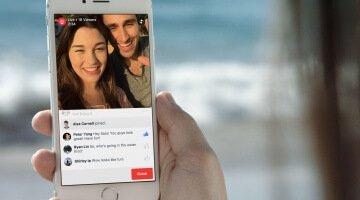 Come trasmettere video in diretta su Facebook
