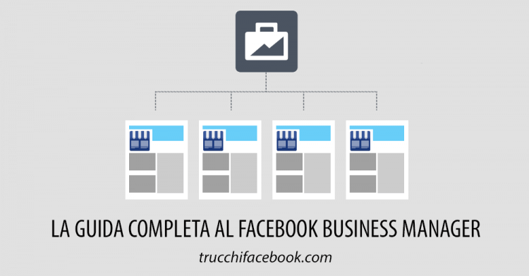 Guida Facebook Business Manager