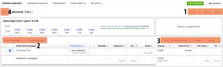 report-inserzioni-facebook-ads