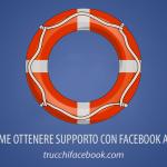Come ricevere assistenza con Facebook Ads