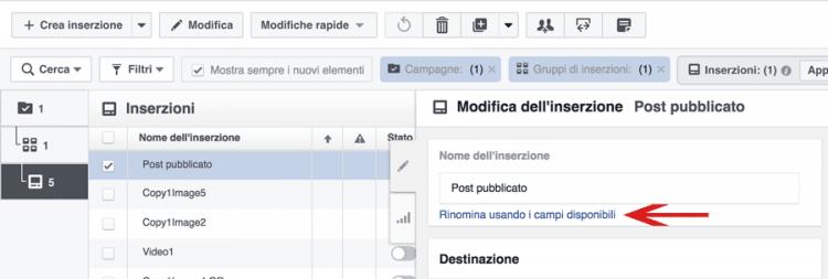rinomina-inserzione-power-editor
