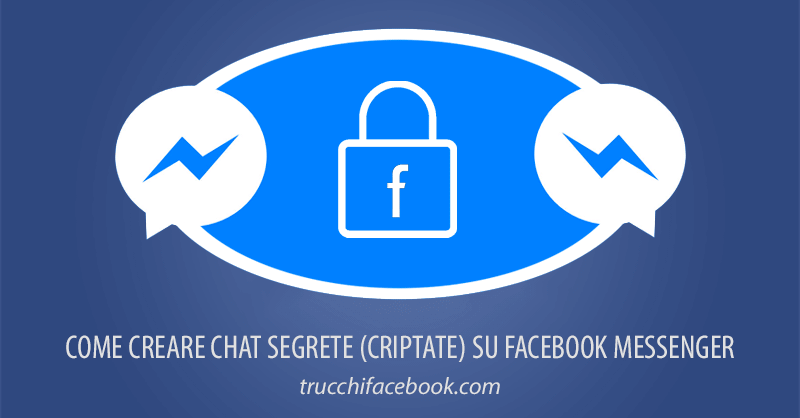 chat-segrete-messenger-facebook