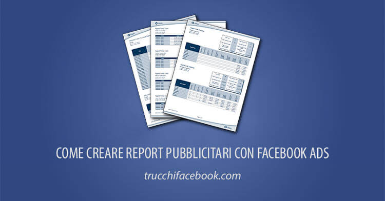 report-pubblicitari-facebook-ads