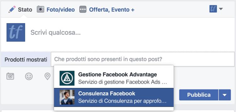 tag-prodotto-servizio-pagina-facebook