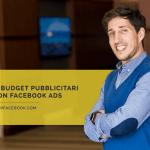 Come gestire budget pubblicitari grandi con Facebook Ads